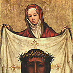 German artists - St. Veronica Master (German, active 1400-1420)