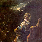 German artists - Elsheimer, Adam (German, 1578-1610) 1