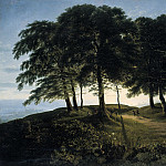 Morning, Karl Friedrich Schinkel