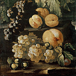Mattia Preti - Flemish School, 17th C - Still Life