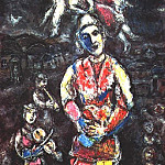 Marc Chagall - 4DPicte45ty
