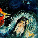 Marc Chagall - 4DPictWER