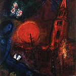 Marc Chagall - 4DPictfdecfd