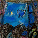 Marc Chagall - 4DPictrde3