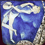 Marc Chagall - 4DPictw657