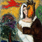 Marc Chagall - 4DPictaswe4r