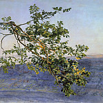 Kuzma Sergeevich Petrov-Vodkin - The Branch