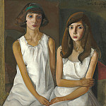 Boris Grigoriev - Children