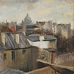 Vera Rockline - The Roofs Of Paris