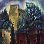 Vera Rockline - Mountain village