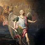 Archangel Michael, Michael John Angel