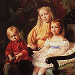 Stasov Children