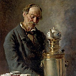 900 Classic russian paintings - Alekseich