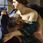 Part 5 Louvre - Charles Mellin -- Roman Charity