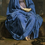 Virgin of Sorrows (), Philippe De Champaigne