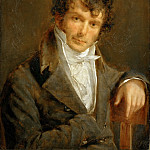 Monsieur Vallet, Pierre-Paul Prudhon