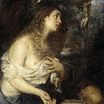 Mauritshuis - Mateo Cerezo - The Penitent Mary Magdalen