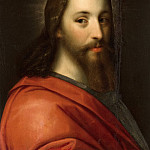 Mauritshuis - Anonymous (Italy) - Christ