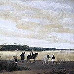 Frans Post - View of Itamaracà Island in Brazil, Mauritshuis