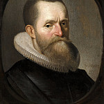 Mauritshuis - Jacob de Reyger - Portrait of a Man