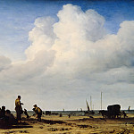 Beach View, Van Bram Velde