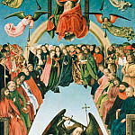 Part 4 - Petrus Christus (c.1410-c.1475) - last judgment