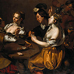 Part 4 - Wouter Crabeth (c.1594-1644) - The sharpers