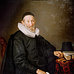 Frans de Vroede, Merchant and broker, Jacob Adriaenszoon Backer