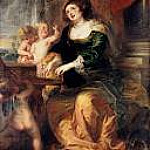 Rubens - St. Cecilia, Part 4