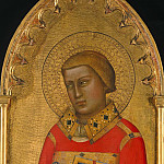 Part 4 - Puccio di Simone (1320-1360) - The St. Lawrence