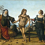 Part 4 - Niccolo Soggi (c.1480-1552) - Hercules at the Crossroads