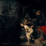 Rembrandt - Susanna In The Bath, Part 4