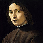 Raffaellino del Garbo - Portrait of a young man, Part 4