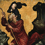 Part 4 - Austrian master - The St. Christopher