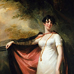 Sir Henry Raeburn - Mrs. Anne Hart, Part 4