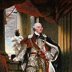 Part 4 - John Hoppner (1758-1810) - John Jeffrey Pratt as a Knight of the Garter