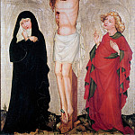 Austrian master - Crucifix, Part 4