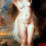 Part 4 - Rubens (1577-1640) - Andromeda
