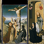 Netherlands - Triptych of Pieter van de Woestyn, Part 4