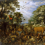 Part 4 - Roelant Savery (1576-1639) - Paradise