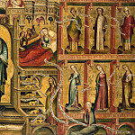 Part 4 - Westfalen - Mary as the throne of Solomon