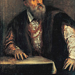 Part 4 - Tizian (1488-90-1576) - Self-portrait