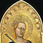 Part 4 - Puccio di Simone (1320-1360) - The St. Catherine of Alexandria