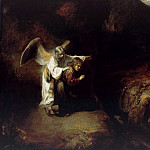 Willem Drost -The Vision Daniels, Part 4