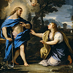 Part 4 Louvre - Luca Giordano -- Christ Appears to the Magdalene