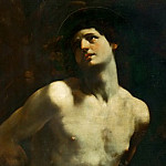 Part 4 Louvre - Guido Reni (1575-1642) -- Saint Sebastian