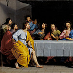 Last Supper (), Philippe De Champaigne