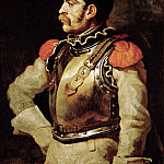 A Carabineer, Jean Louis Andre Theodore Gericault