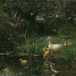 Maris, Willem -- Eendjes, 1880-1907, Rijksmuseum: part 3