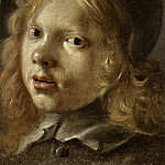 Borch, Moses ter -- Zelfportret., 1660-1661, Rijksmuseum: part 3